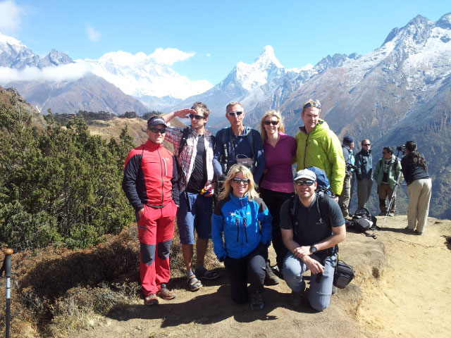 Everest-view-hotel-team