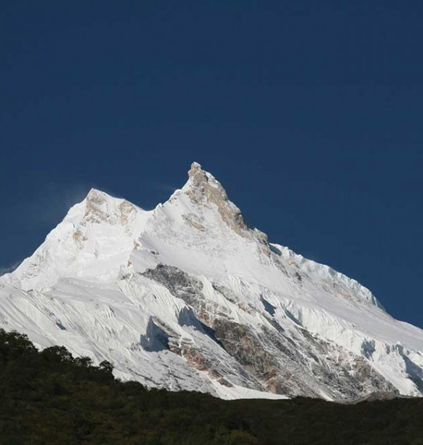 Manaslu-expedition