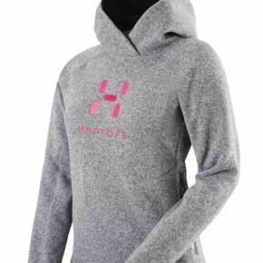 Haglofs Swook Q Logo Hood