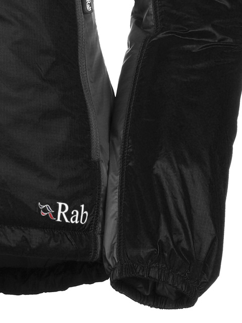 Rab womens generator jacket