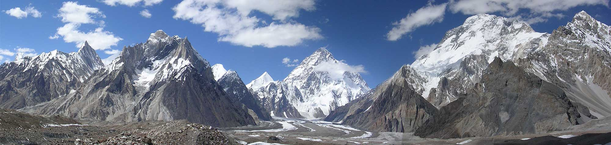 K2 Expedition – June 2016
