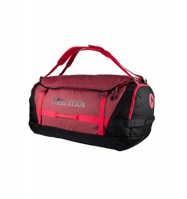 marmot long hauler expedition red