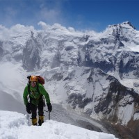 What 7000m Peak Should I Climb?